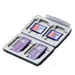 Memory Card Holders