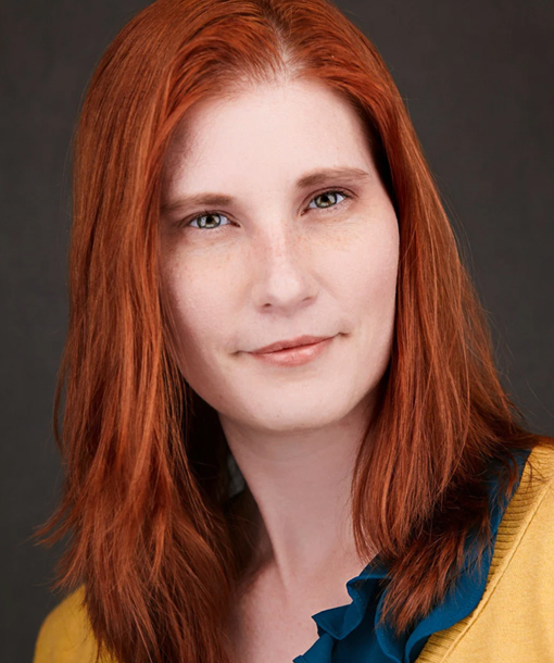 Heather Larkin