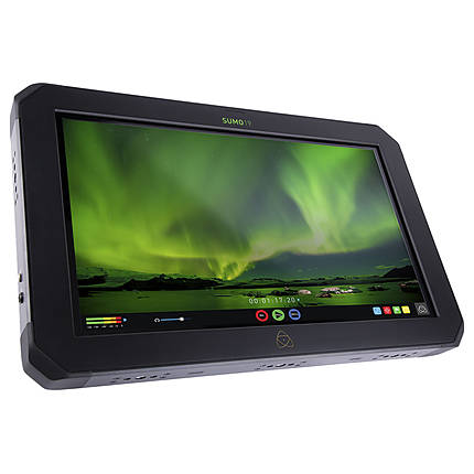 Atomos Sumo 19 HDR/High Brightness Monitor Recorder