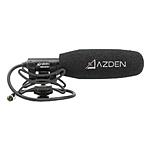 Azden SGM-250MX Compact Shotgun Microphone for Blackmagic Pocket Cinema