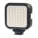 BOWER VL8K - Compact LED Light