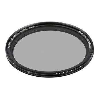 B+W 72mm XS-Pro Digital ND Vario MRC-Nano Filter