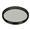 B+W 62mm Kaesemann High Transmission Circular Polarizer MRC Filter