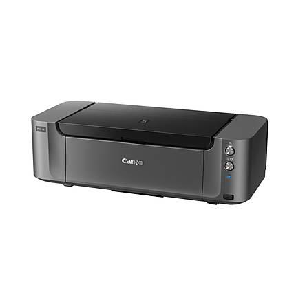 Canon PIXMA PRO-10 Wireless Professional Inkjet Printer - Black