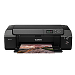 Canon imagePROGRAF PRO-300 Wireless 13in Professional Inkjet Photo Printer