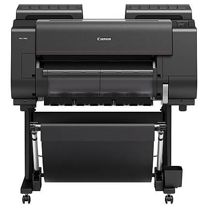 Canon imagePROGRAF PRO-2000 24-Inch Professional Large-Format Inkjet Printer