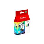 Canon BCI-15 Color Ink Tank for Canon i80  and  i70 Printers