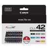 Canon CLI-42 Color 8 Ink Value Pack for Canon Pixma Pro-100 Printer