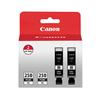 Canon PGI-250PGBK XL Black Twin Pack for Canon MG6620 MX922 MG5620 MG5420