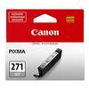 Canon CLI-271 Gray Ink Cartridge