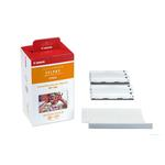 Canon RP-108 Color Ink/Paper Set 4 x 6 in. for Selphy Printers