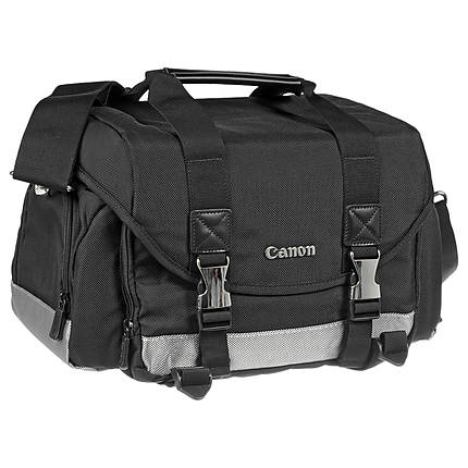 Canon 200DG Digital Gadget Bag (Black)