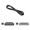 Canon 6 Feet Mini HTC-100 HDMI Cable (Black)
