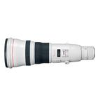 Canon EF 800mm f/5.6L IS USM Super Telephoto Lens - White