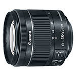 Canon EF 18-55mm f/4-5.6 IS STM Lens