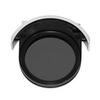 Canon 52mm Circular Polarizer Glass Filter - Drop-In