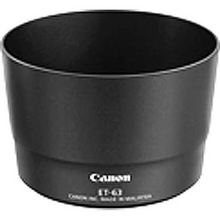 Canon ET-63 Lens Hood for EF-S 55-250mm f/4-5.6 IS STM Lens