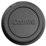 Canon Lens Dust Cap E (Rear Lens Cap)