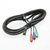 Canon D-Terminal to Component Video Cable for XL-H1 HDV Camcorder