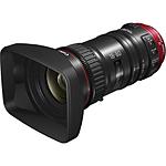 Canon CN-E 18-80mm T4.4 COMPACT-SERVO Cinema Zoom Lens (EF Mount)