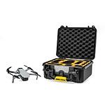 DJI Mavic Mini Fly More Combo with HPRC 2300 Case Bundle