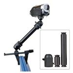 Delkin Devices Extension Kit For Fat Gecko Dual And Gator Camera Mounts