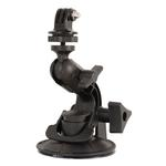 Delkin Devices Fat Gecko Mini Suction Mount With Adapter For GoPro