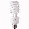 DLC E.P.C. CFL 45Watt 110Volt 5500 Kelvin Spiral Screw-In Flourescent Lamp