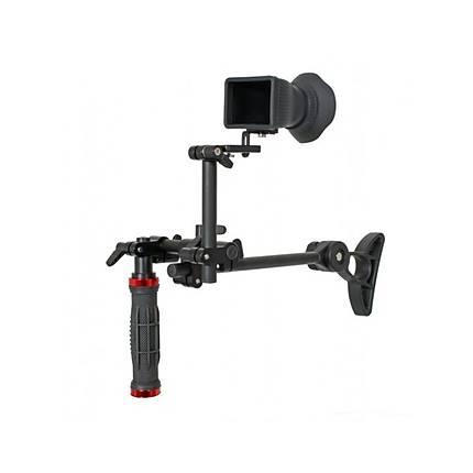 DLC DL-V4 DSLR Rig With Magnifier