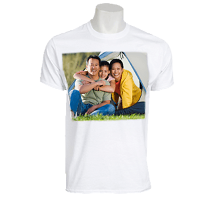 Photo T-Shirt - Adult, XL