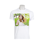 Photo T-Shirt - Youth, Medium