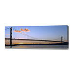 60x20 Gallery Wrapped Canvas