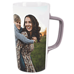 16 oz Cafe Mug