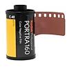 Kodak Portra-160 135-36 Professional Color Print Film (ISO-160)