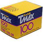 Kodak TMX 135-24 T-Max 100 Professional Black  and  White Negative (Print) Film