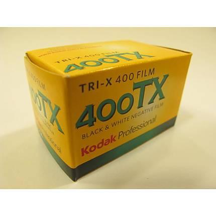 Kodak 35mm Tri-X 400TX Professional B/W Film - 36 Exp. (Roll)