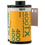 Kodak 35mm Tri-X 400TX Professional B/W Film - 36 Exp. (5 rolls)