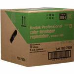 Kodak E-6AR Color Developer Replenisher, Part B for Color Slide Film  5gal