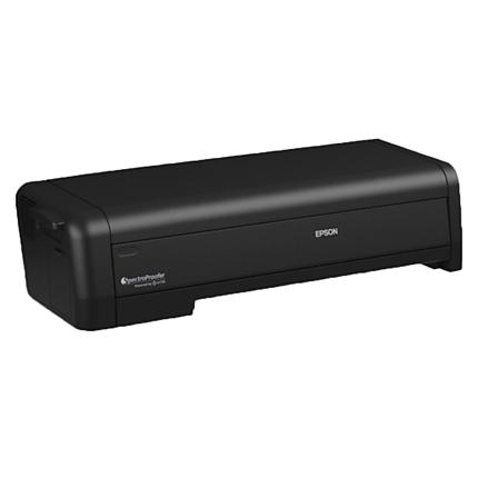 Epson SpectroProofer 17in UVS