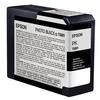 Epson T580100 UltraChrome K3 Photo Black Ink 80ml for Stylus Pro 3800, 3880