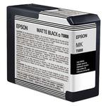 Epson T580800 UltraChrome K3 Matte Black Ink 80ml for Stylus Pro 3800, 3880