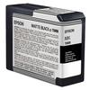 Epson T580800 UltraChrome K3 Matte Black Ink 80ml for Stylus Pro 3800, 3880
