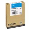 Epson T6052 UltraChrome K3 Cyan Ink 110ml for Stylus Pro 4880
