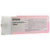 Epson T606C00 UltraChrome K3 Light Magenta Ink 220ml for Stylus Photo 4800