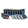 Epson T5436 UltraChrome Light Magenta Ink 110ml for Stylus Pro4000,7600,9600