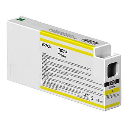 Epson Ultrachrome HD Yellow Ink Cartridge (350 ML)
