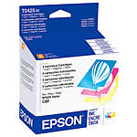 Epson Color Ink Cartridge Set for Epson Stylus C82, Cx5200, Cx5400 Prin
