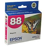 Epson 88 Moderate-Capacity Magenta Ink Cartridge