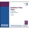 Epson 13x19 Exhibition Fiber Paper - 25 Sheets