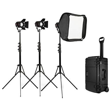 Fiilex K301 Lighting Kit (3x-P360)